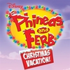 Cover of the album Phineas and Ferb Christmas Vacation!