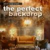 Couverture de l'album The Perfect Backdrop