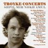 Cover of the album Troyke Concerts: Shpil Mir Nokh Amul (Live)