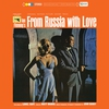 Cover of the album From Russia with Love (Original Motion Picture Soundtrack)
