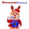 Couverture de l'album Coolooloosh Remixed