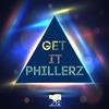Couverture de l'album Get It (Remixes) - EP