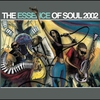 Cover of the album The Essence of Soul 2002