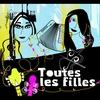 Cover of the album Toutes les filles