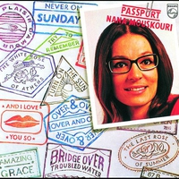 Cover of the track Passport