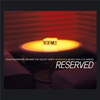 Couverture de l'album Reserved (Music For V.I.P. Area)