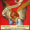 Cover of the album Carla's Christmas Carols