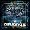 Cover of the album Psychoz - Goa Rituals Volume 1