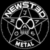Cover of the album Metal - EP