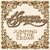 Cover of the album Jumping at the Cedar