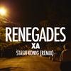 Cover of the album Renegades (Stash Konig Remix) - Single