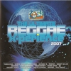 Cover of the album The Ultimate Reggae Experience 2007