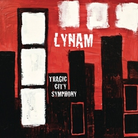 Cover of the track Tragic City Symphony