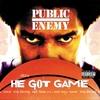 Couverture de l'album He Got Game