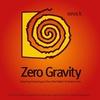 Couverture de l'album Zero Gravity - EP