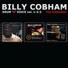 Cover of the album Drum 'n' Voice 3