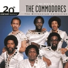 Couverture de l'album 20th Century Masters - The Millennium Collection: The Best of the Commodores