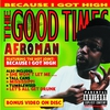 Couverture de l'album The Good Times