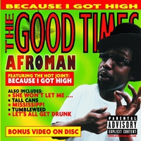 Cover of the track The Good Times