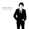 Couverture de l'album Le corps d'un homme - EP