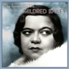 Cover of the album The Incomparable Mildred Bailey