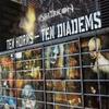 Cover of the album Ten Horns - Ten Diadems