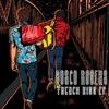 Couverture de l'album French Kiss - EP