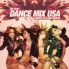 Cover of the album Dance Mix USA (Mixed By Louie DeVito) [With Bonus Continuous DJ Mix]
