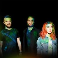 Couverture du titre Paramore