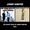 Cover of the album The Velvet Voice Of Jimmy Sabater / Solo