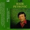 Cover of the album Moj Zivotni Druze (Serbian Folklore Music)