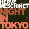 Cover of the album Night in Tokyo