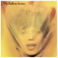 Cover of the track Goats Head Soup