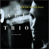 Cover of the album The Art of the Trio, Volume 1