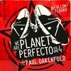 Cover of the album We Are Planet Perfecto, Vol. 4 - #Fullonfluoro