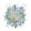 Cover of the album Hyperdimensional Animals