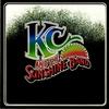 Couverture de l'album KC and The Sunshine Band