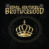 Couverture de l'album Royal Southern Brotherhood