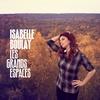 Cover of the album Les Grands Espaces