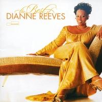 Couverture du titre The Best of Dianne Reeves