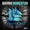 Cover of the album Momentum - Single