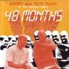 Couverture de l'album 48 Months