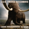 Couverture de l'album Gros Mammouth Album Turbo