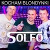 Cover of the album Kocham Blondynki - Single