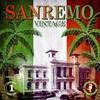 Couverture de l'album Sanremo vintage vol. 1