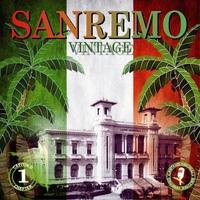 Couverture du titre Sanremo vintage vol. 1