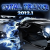 Cover of the album Total Trance 2012.1 (The Best in Uplifting Vocal and Instrumental Trance)