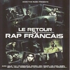 Couverture de l'album Le retour du rap français