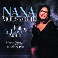 Cover of the track Falling In Love Again