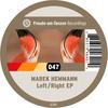 Couverture de l'album Left / Right EP (feat. Fabian Reichelt)